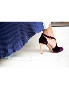 zapato comodo personalizable