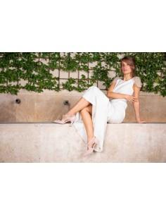 zapato novia personalizable