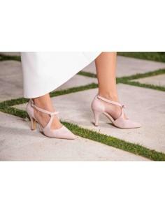 Zapatos comodos ceremonia
