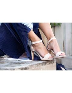 sandalia personalizable
