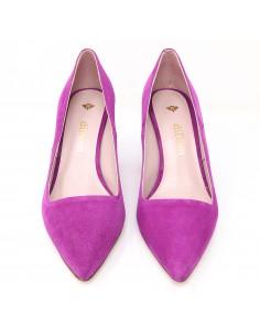 zapatos colores