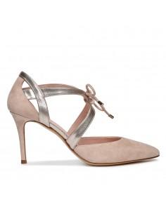 zapatos para ceremonia mujer