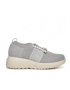 zapatillas deportivas elásticas
