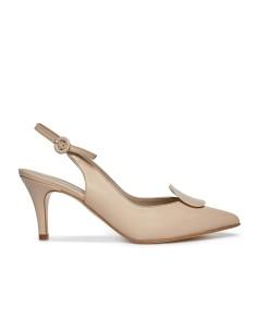 zapatos horma ancha mujer