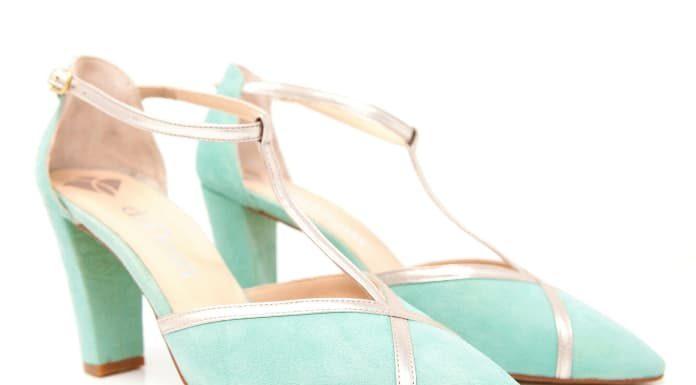 diseno de zapatos