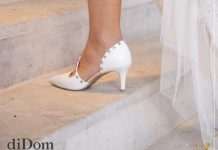 zapatos de novia para verano