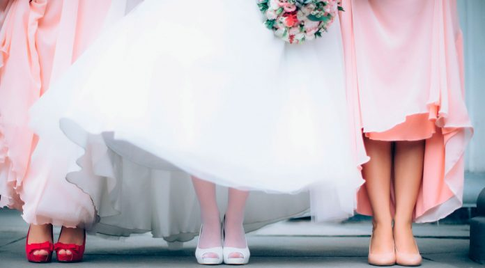 zapatos perfectos para ir de boda
