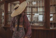 sombreros que te favorecerán