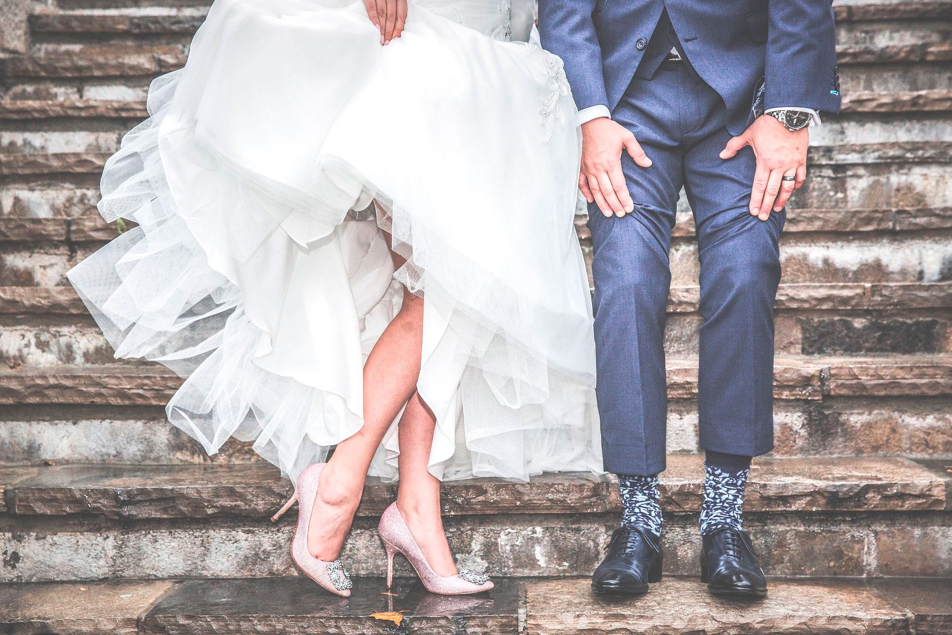 77c62fb4fb Los zapatos que te acompañarán en tu baile nupcial - El Blog de ...