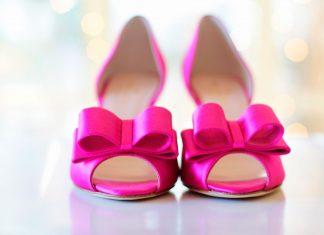 Zapatos para boda de noche