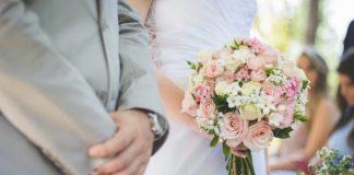 estilos de boda