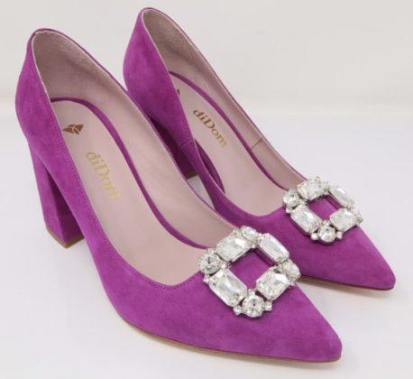 adornos para zapatos de salon