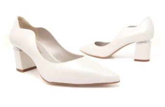 zapatos de novia madrid
