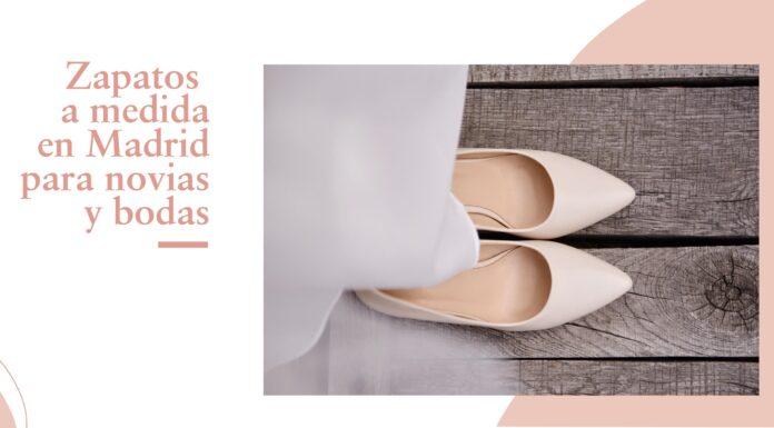 zapatos a medida Madrid