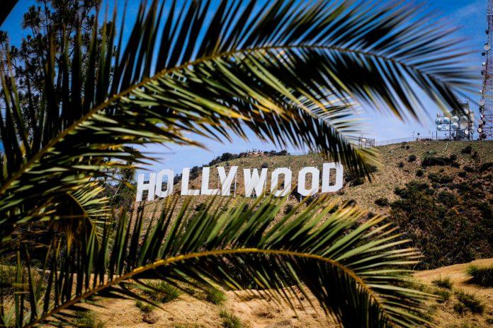Bodas como en Hollywood