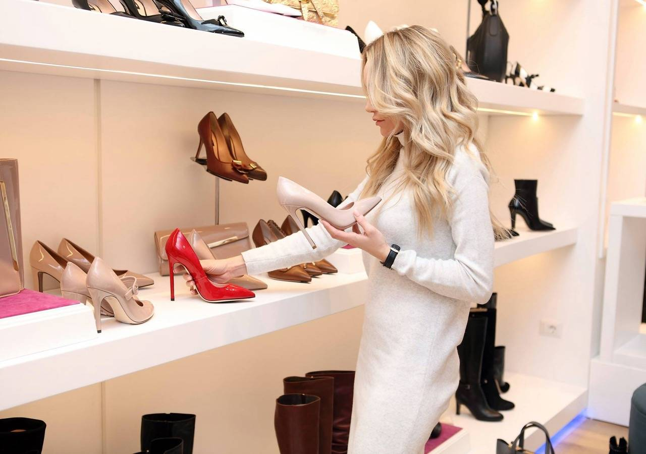 como elegir los zapatos adecuados