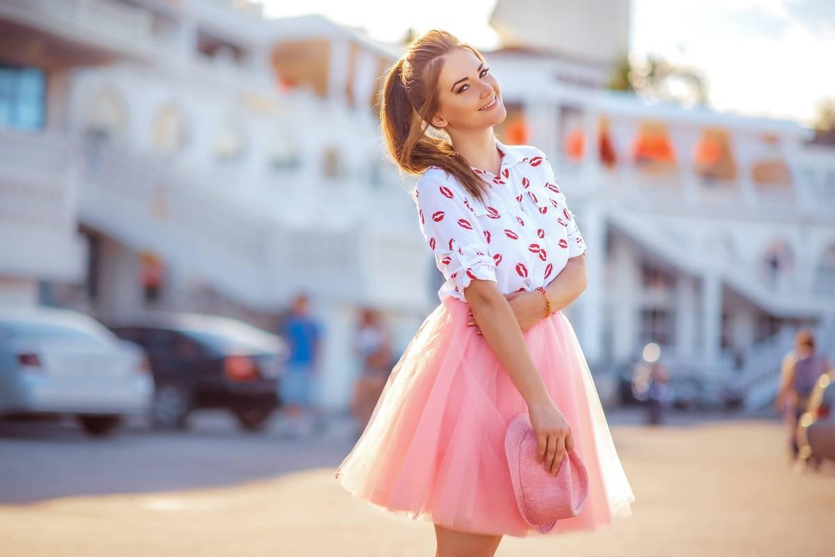 Cómo Vestirse Bien En Verano Consejos De Moda Para Mujeres