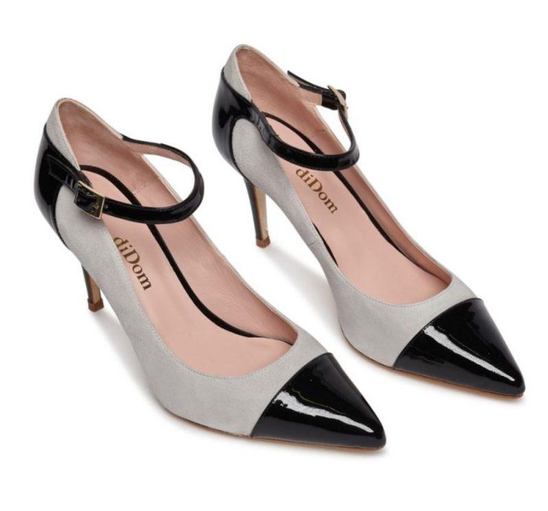 zapatos de salon didom