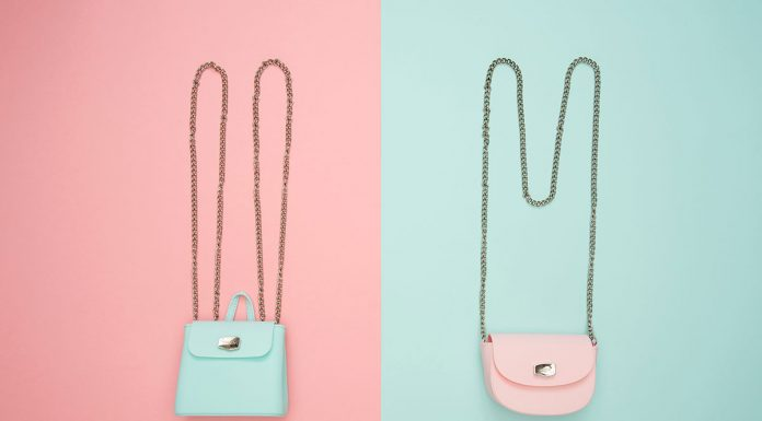 Elige el mejor clutch para tu look