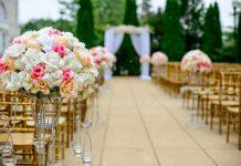 5 consejos para evitar el estrés de la boda