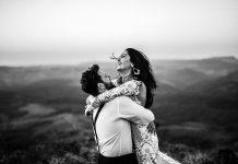 Ideas de fotos de pareja imprescindibles