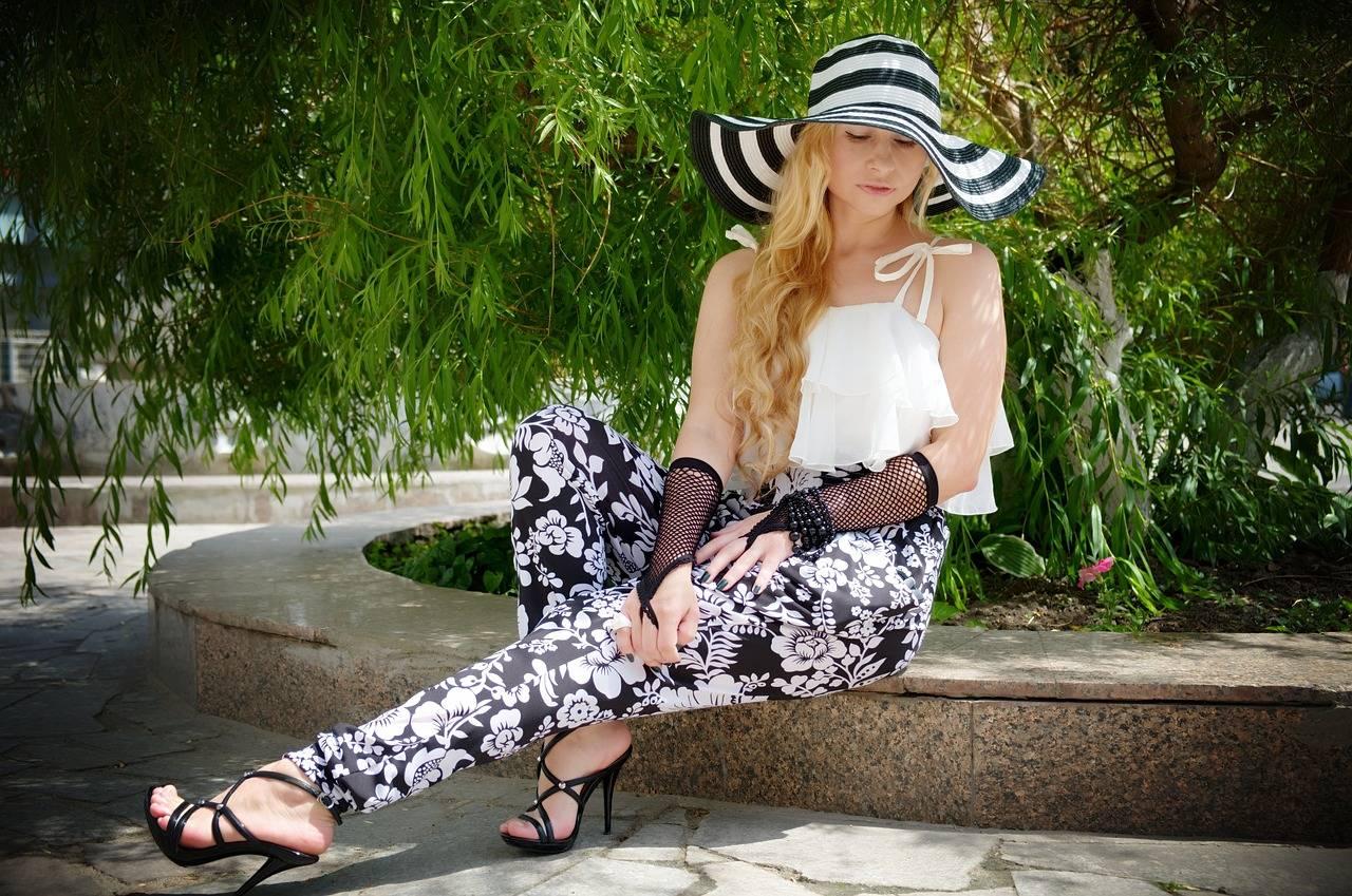 Como Vestir Elegante Para Una Fiesta Con Pantalon El Blog De Didom Tu Zapateria De Madrid