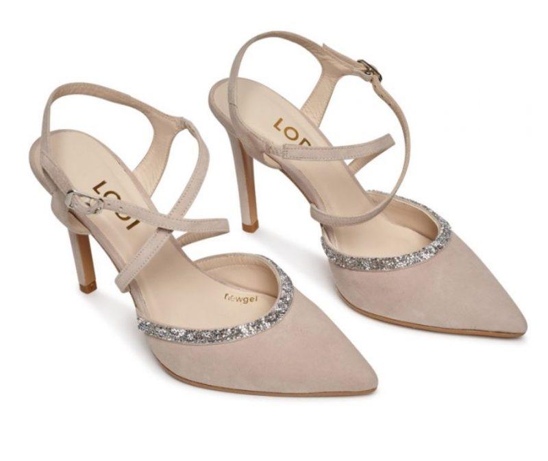 zapatos salon lodi