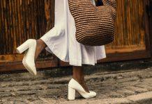 Materiales de calidad en el calzado
