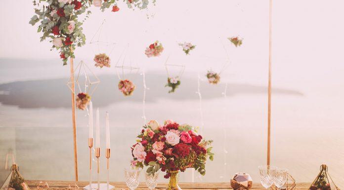 Platos que no deben faltar en el menu de boda de este año