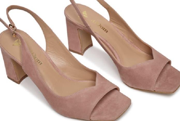 zapatos y sandalias de fiesta