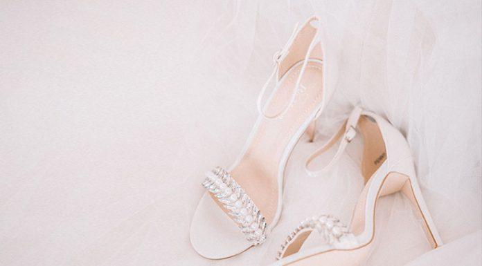 Tacón fino o ancho para tu boda