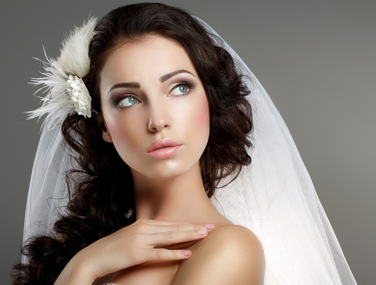 tocados para boda