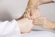 Tratamientos tops para tus pies