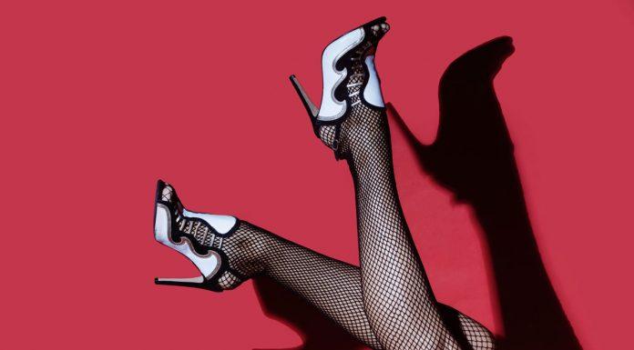 Zapatos para la despedida de soltera