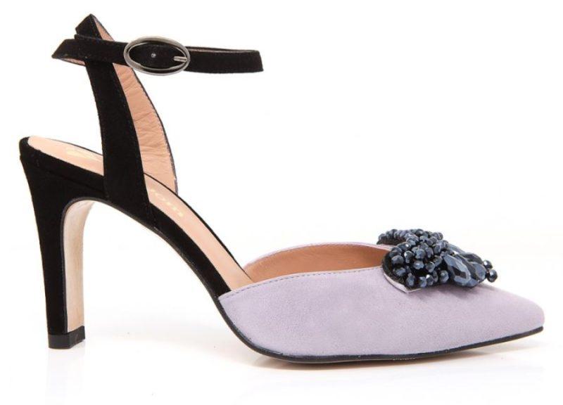 zapatos look de invitada
