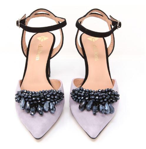 zapatos para madrina de boda