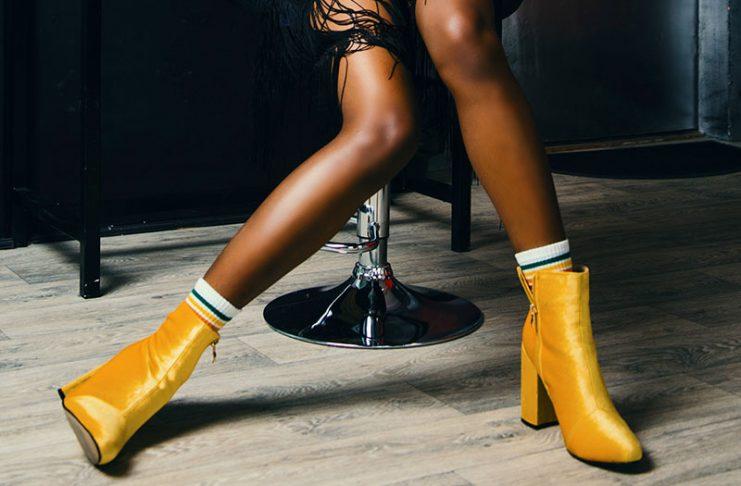Zapatos perfectos para el invierno