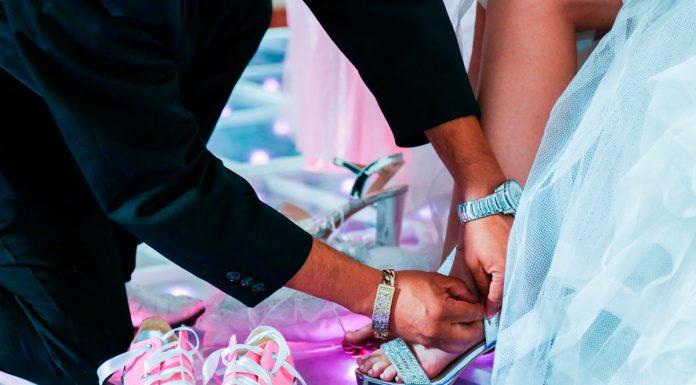 zapatos para la novia millennial