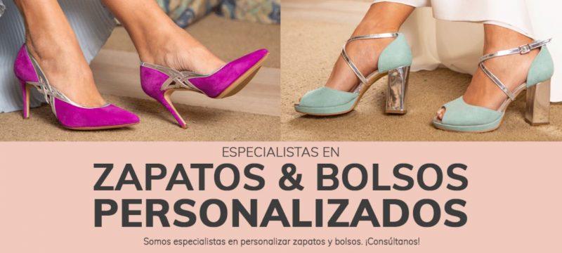 tienda de zapatos personalizados